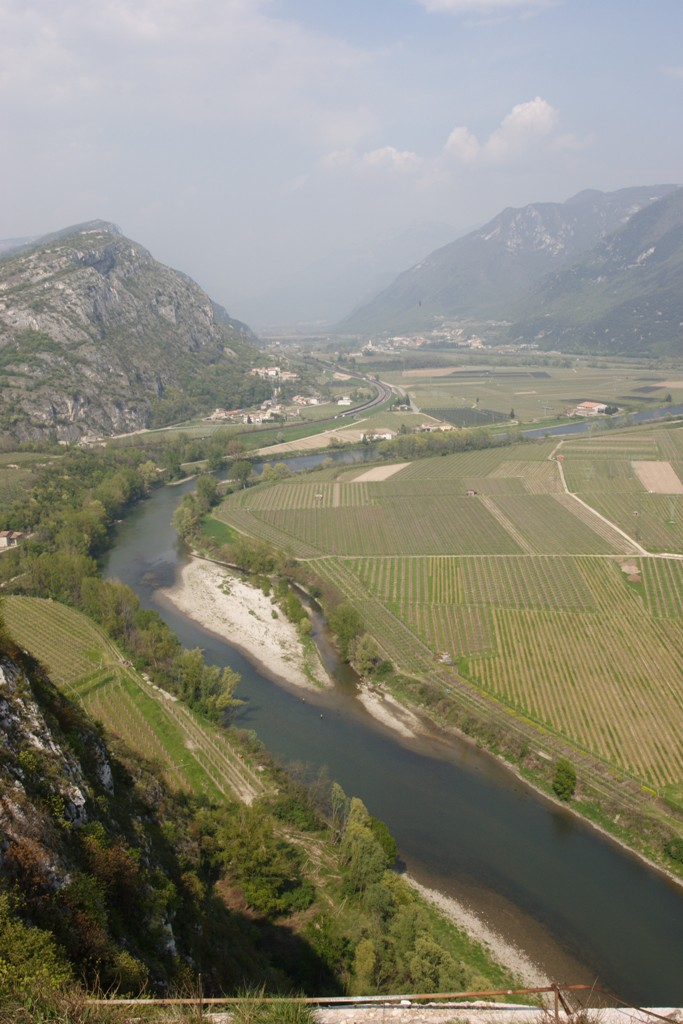 Esterni 10 Val d'Adige